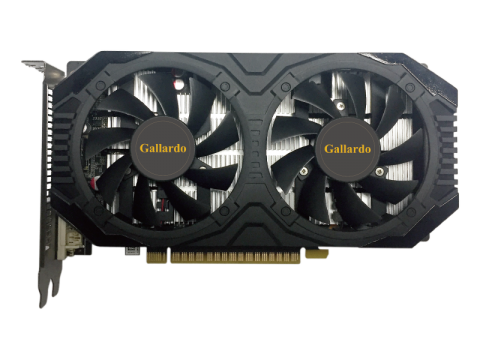 MANLI GeForce GTX 1050 Gallardo (F357G+N452-10)